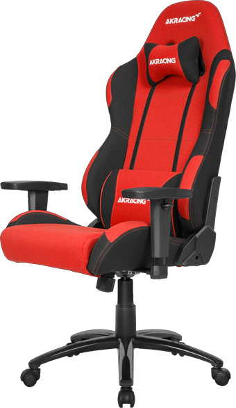 akracing core ex gaming chair