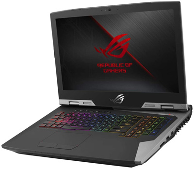 pc portable ultra puissant