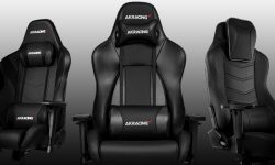 AKRacing Gaming Chairs: Complete Series Review