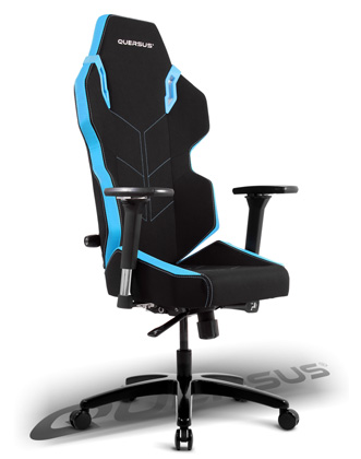 gaming chair QUERSUS E301